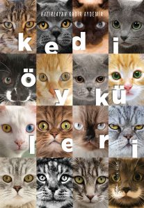 Kedi Oykuleri - kadir aydemir